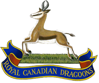 The Royal Canadian Dragoons