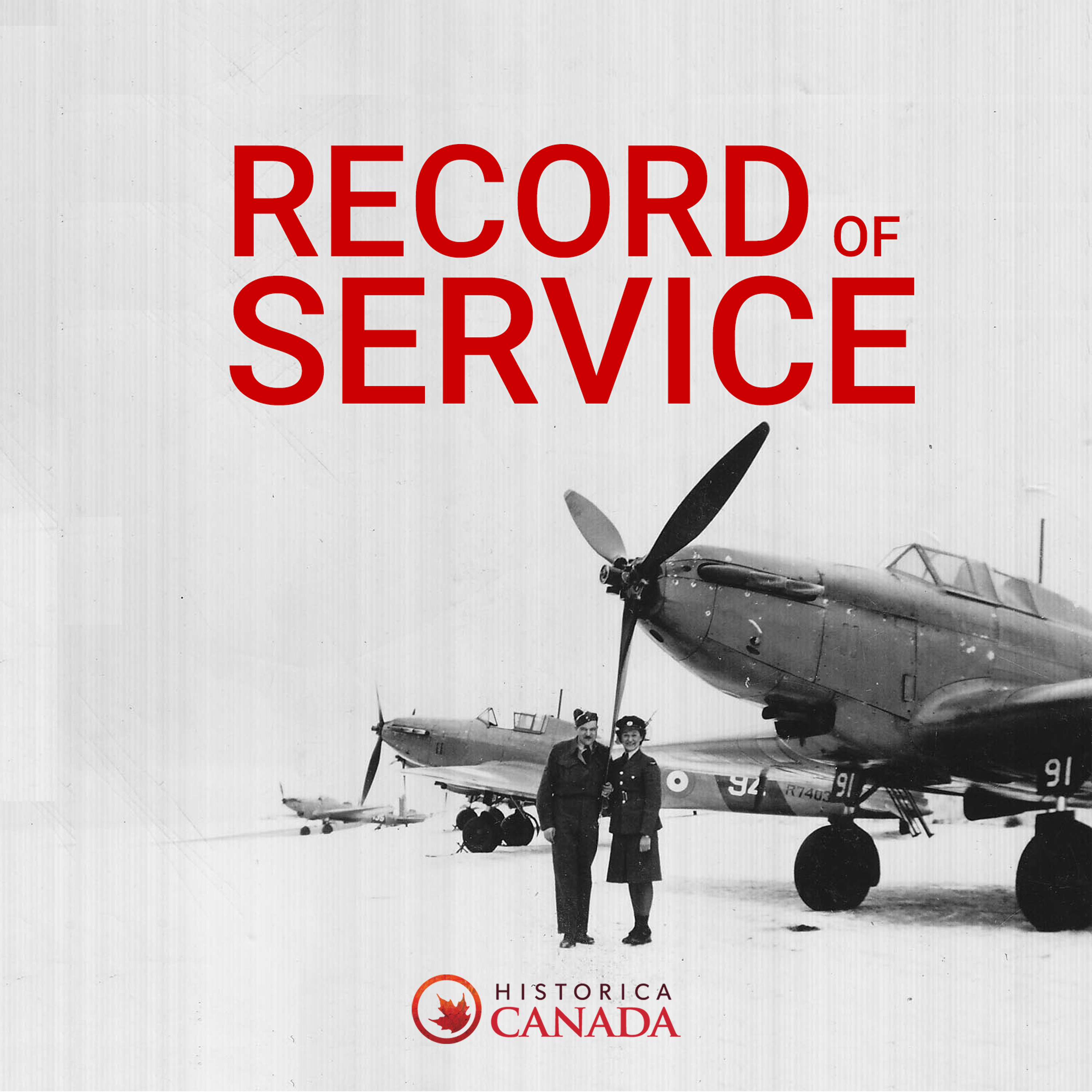 Record of Service 3000 x 3000-3