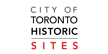 City of Toronto Historic Sites