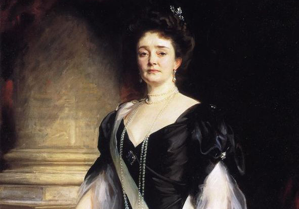Princesse Louise Margaret, Duchesse de Connaught