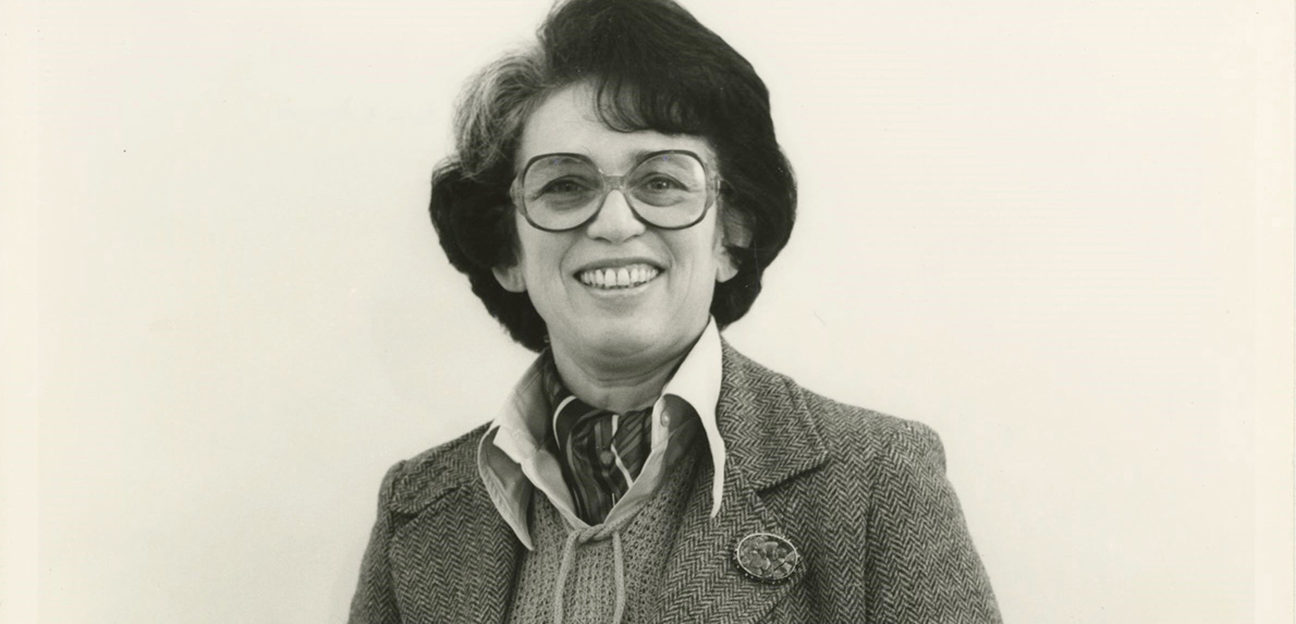 Rose Johnstone
