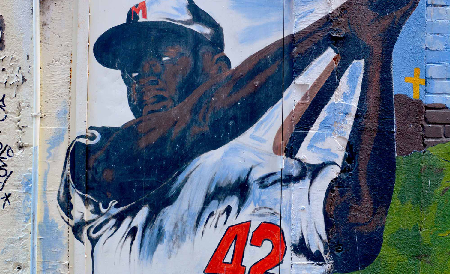 Jackie Robinson and the Montreal Royals (1946)