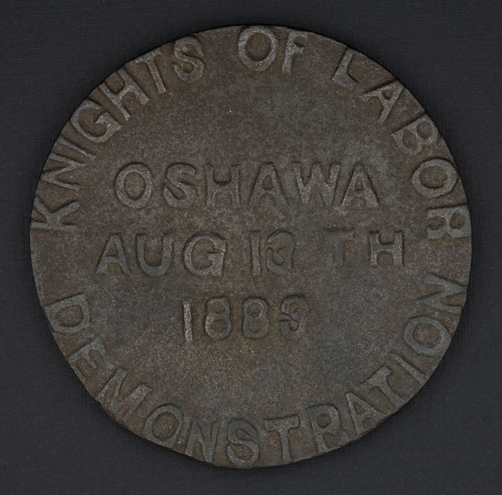 Knights of Labor Medal