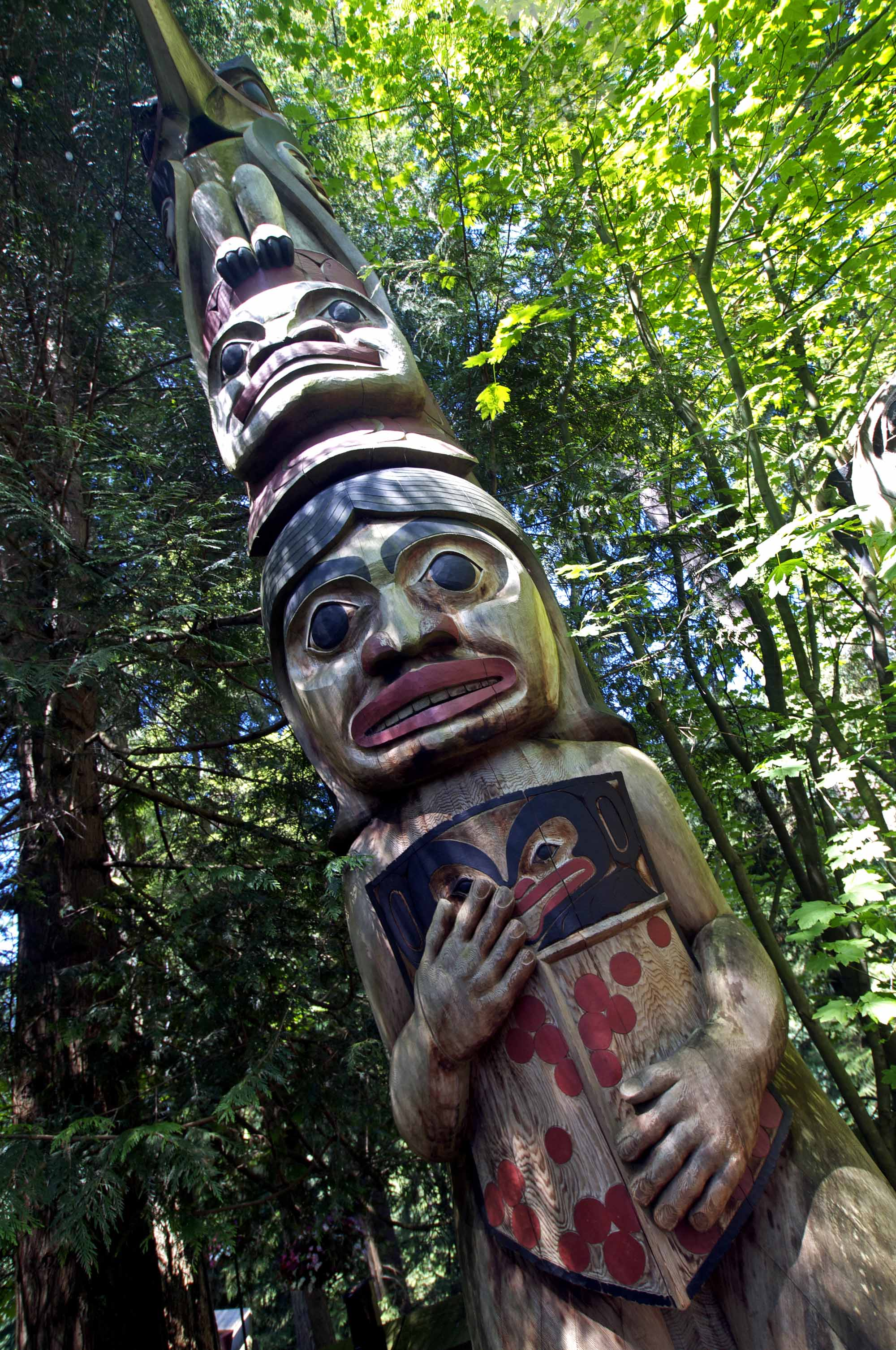a reading report on wakiash and the first totem pole You'll find great educational resources for native american heritage month in november the first thanksgiving reading practice and more totem pole.