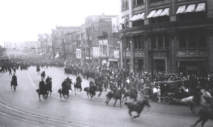 Winnipeg General Strike