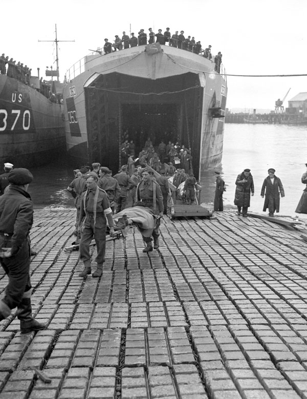 D-Day and the Battle of Normandy | The Canadian Encyclopedia