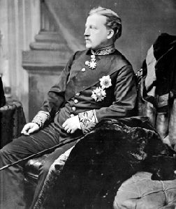 Lorne, Marquess of