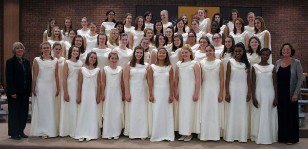 """O Canada"": Amabile Youth Singers"