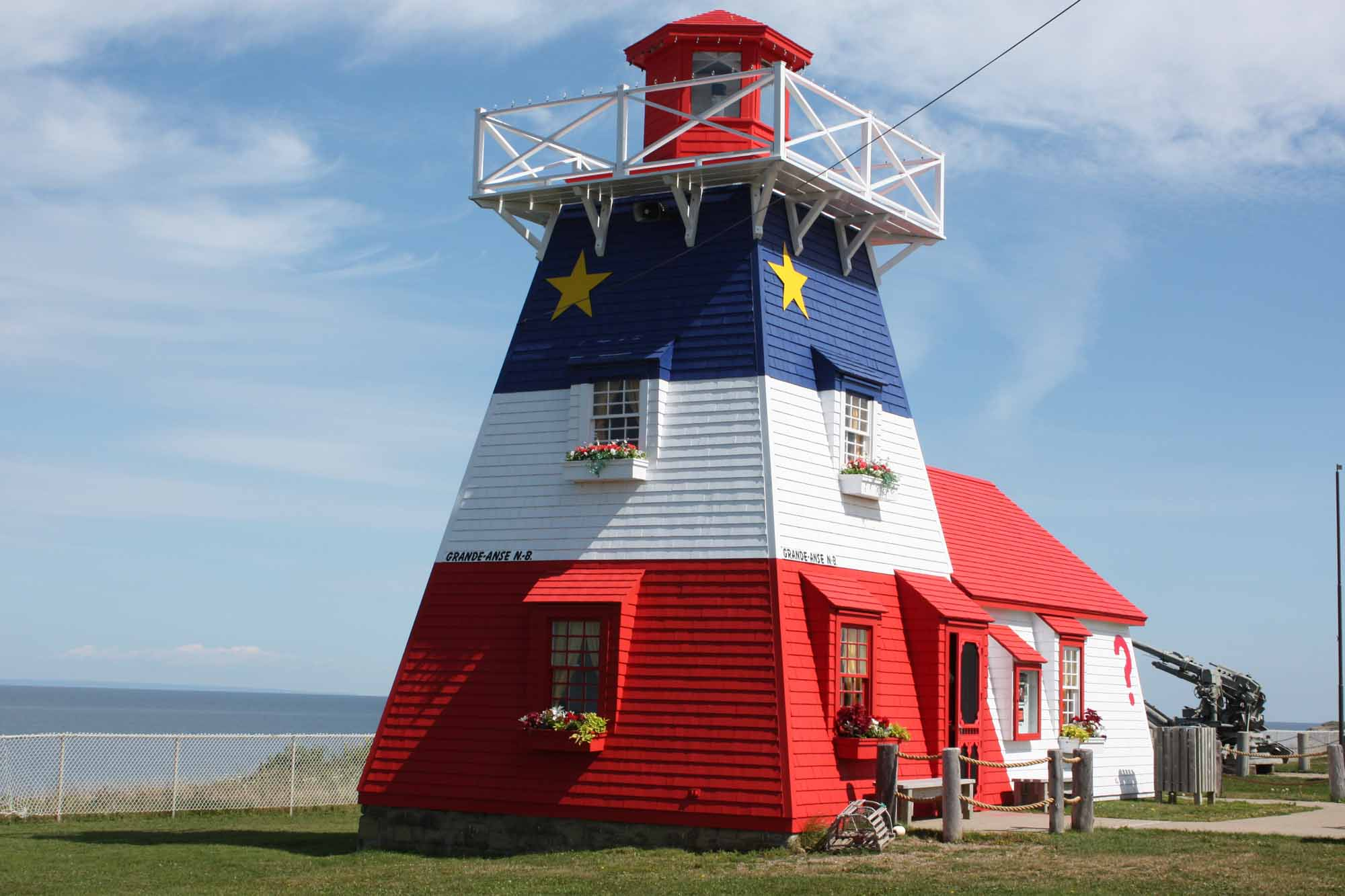 Acadie contemporaine