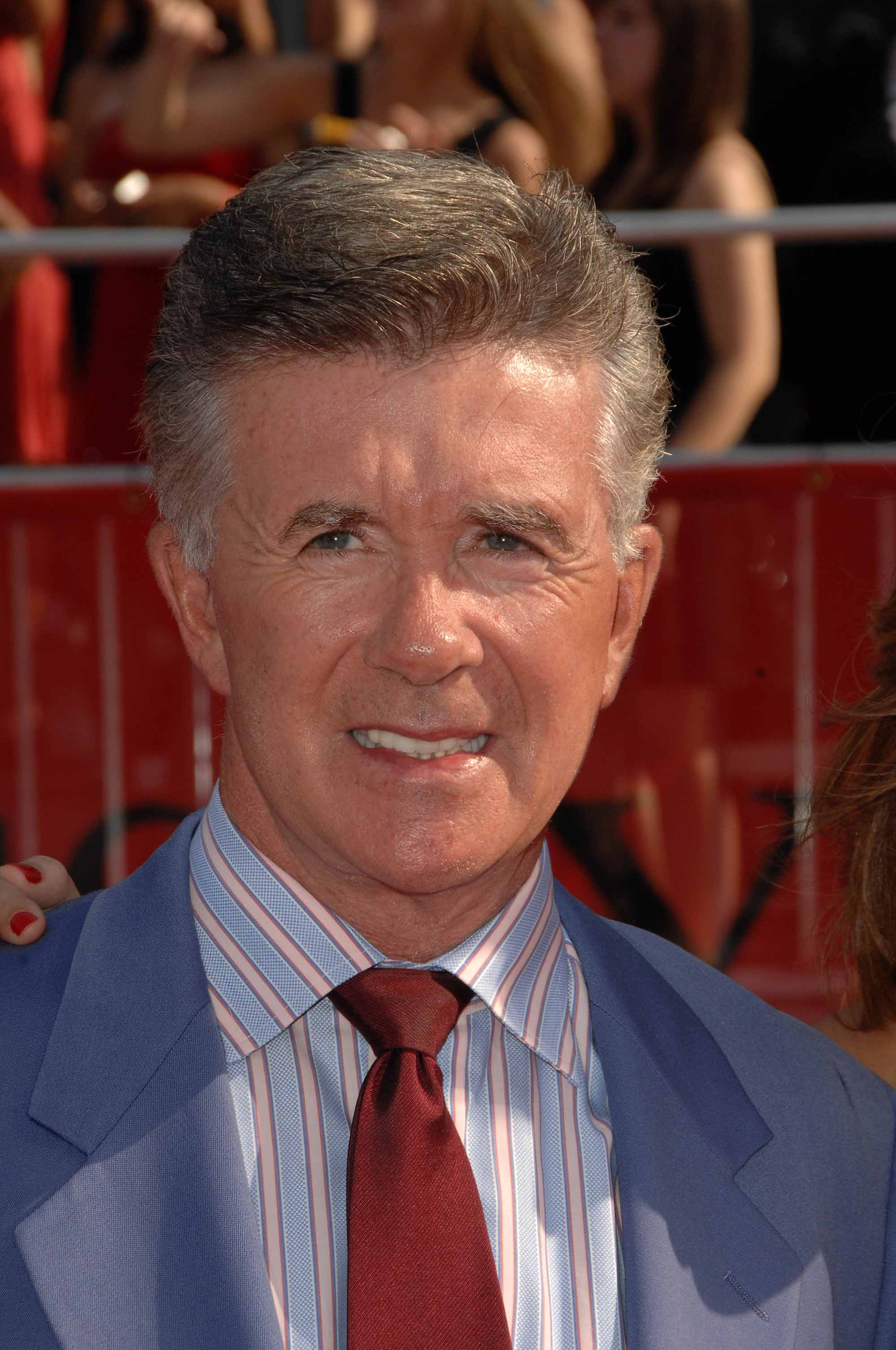 alan thicke songs list