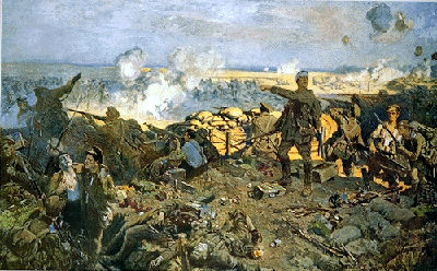 Ypres, Second Battle of