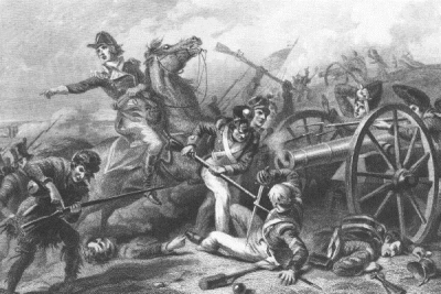 Battle of Chippawa