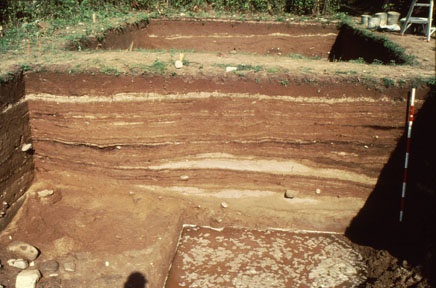Oxbow Archaeological Site