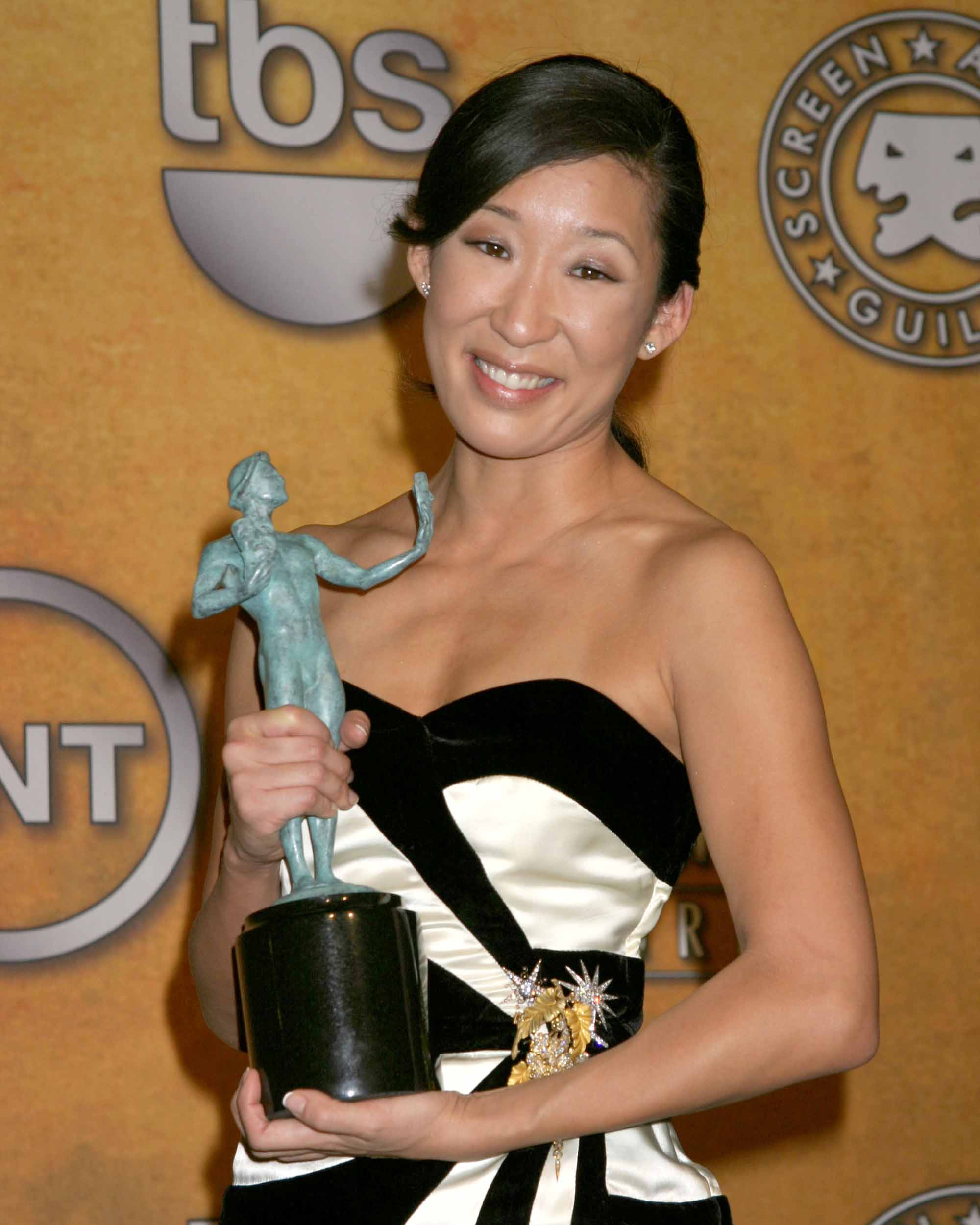 foto Sandra Oh born July 20, 1971 (age 47)