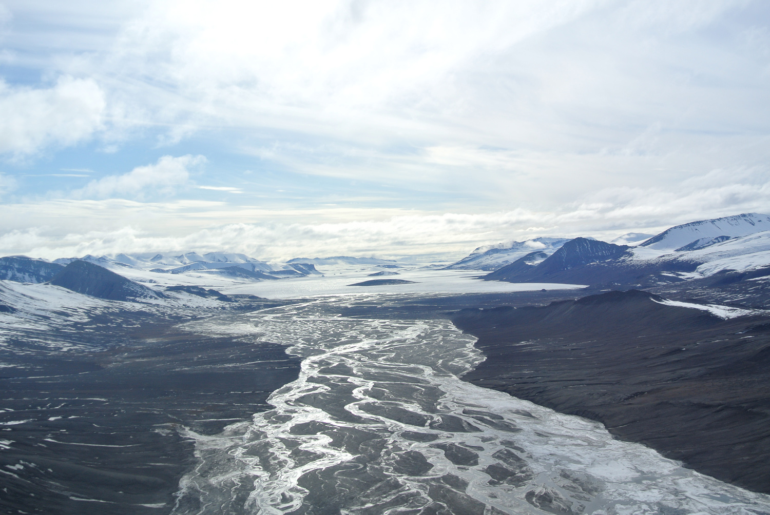 Expedition Fiord
