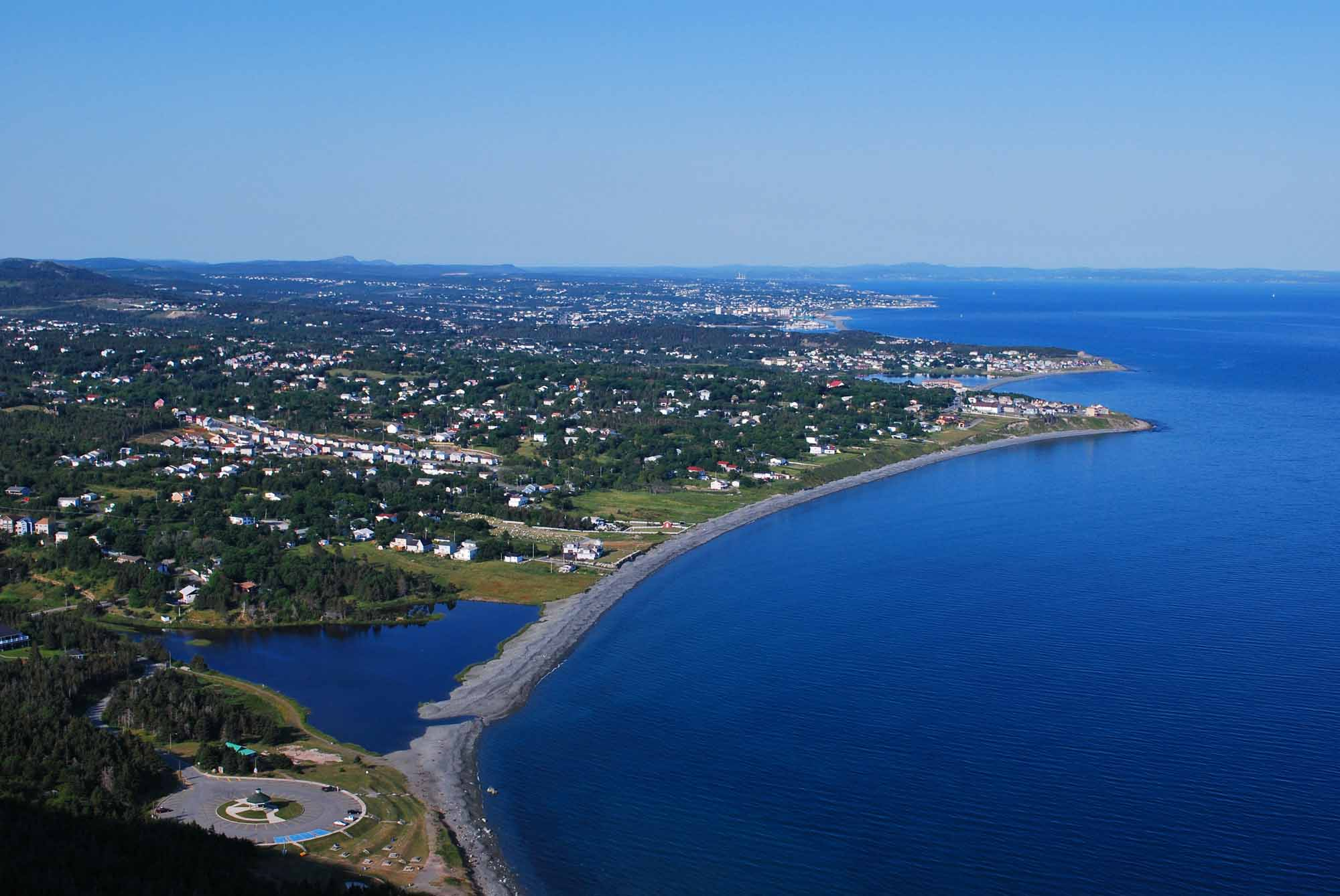 Baie de la Conception