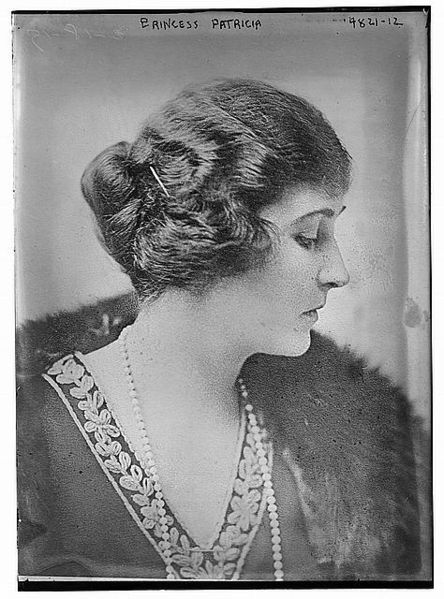Princesse Patricia de Connaught