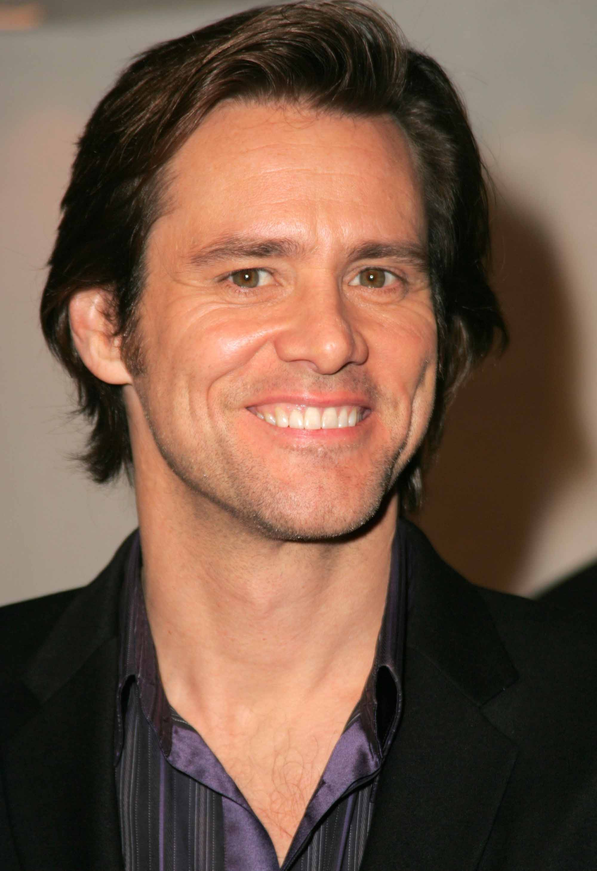 Jim Carrey - The Canad... Jim Carrey