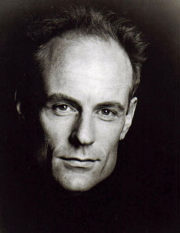 Frewer, Matt, actor