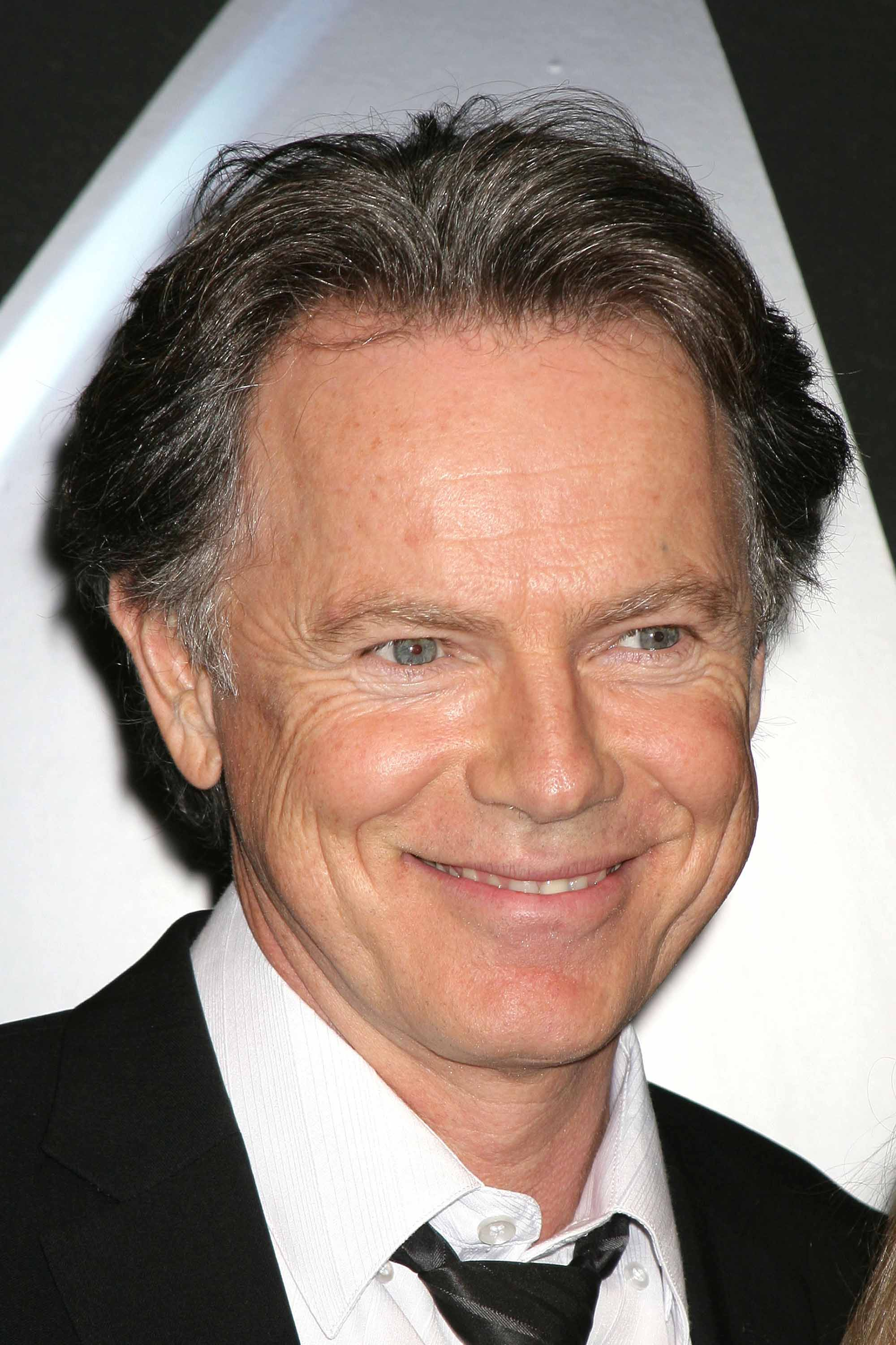 bruce greenwood first blood