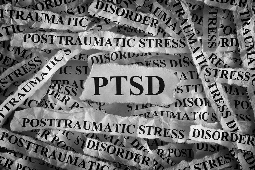 Post Traumatic Stress Disorder Ptsd In Canada The Canadian