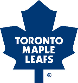 Toronto Maple Leafs, logo