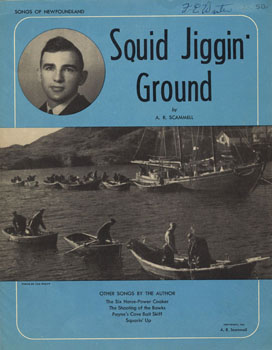 <i>Squid Jiggin' Ground</i>