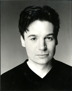 Mike Myers (Profile)