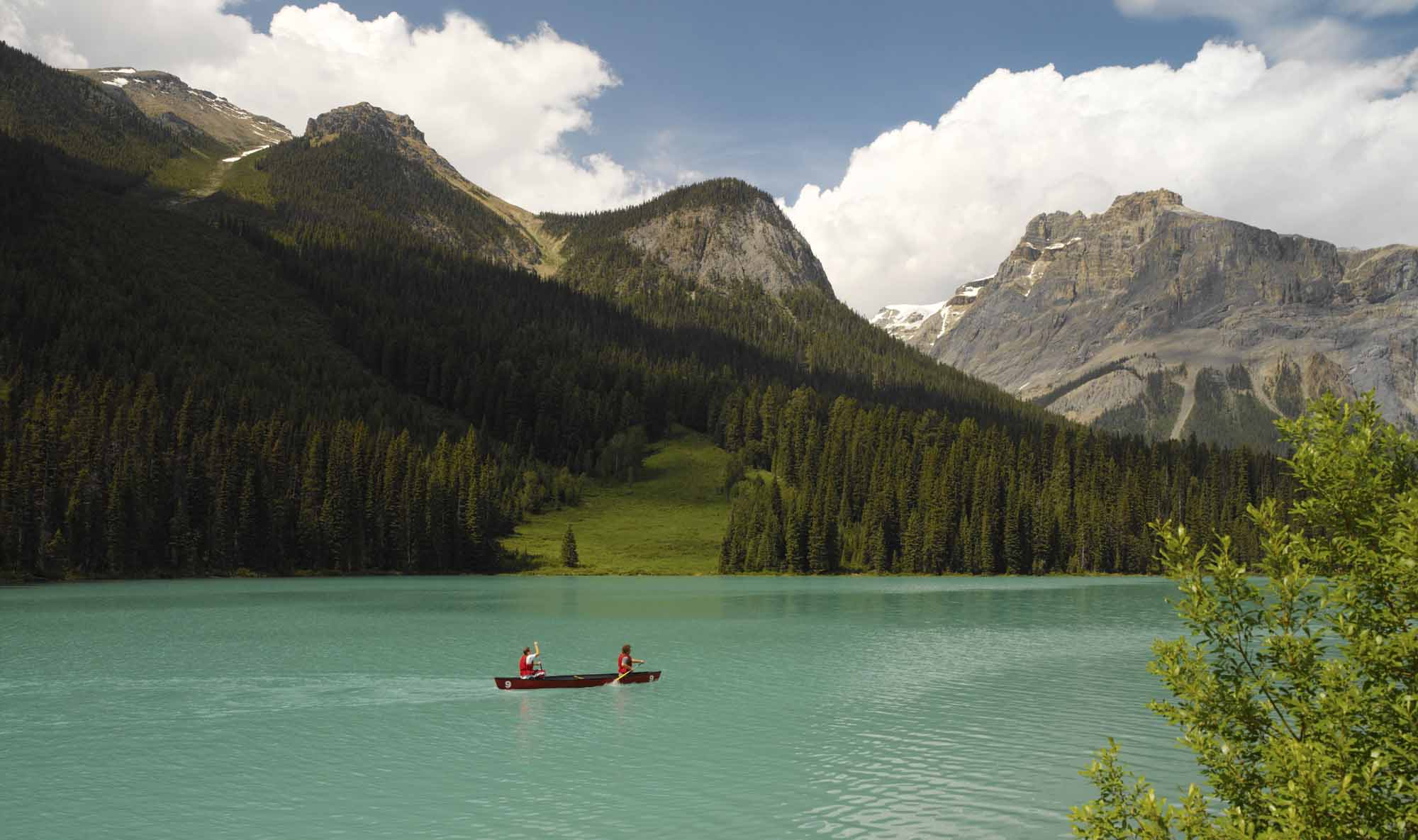 environmental and conservation movements the canadian encyclopedia yoho national park