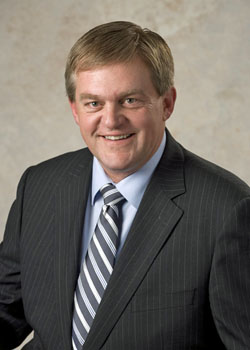 David Alward, Premier of New Brusnwick