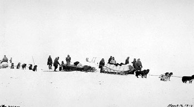 Canadian Arctic Expedition