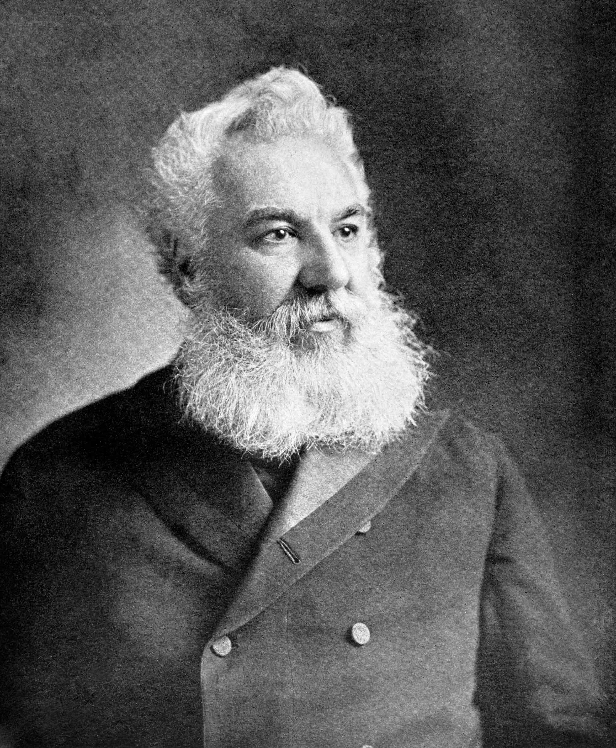 Alexander Graham Bell, pionnier de l'aviation