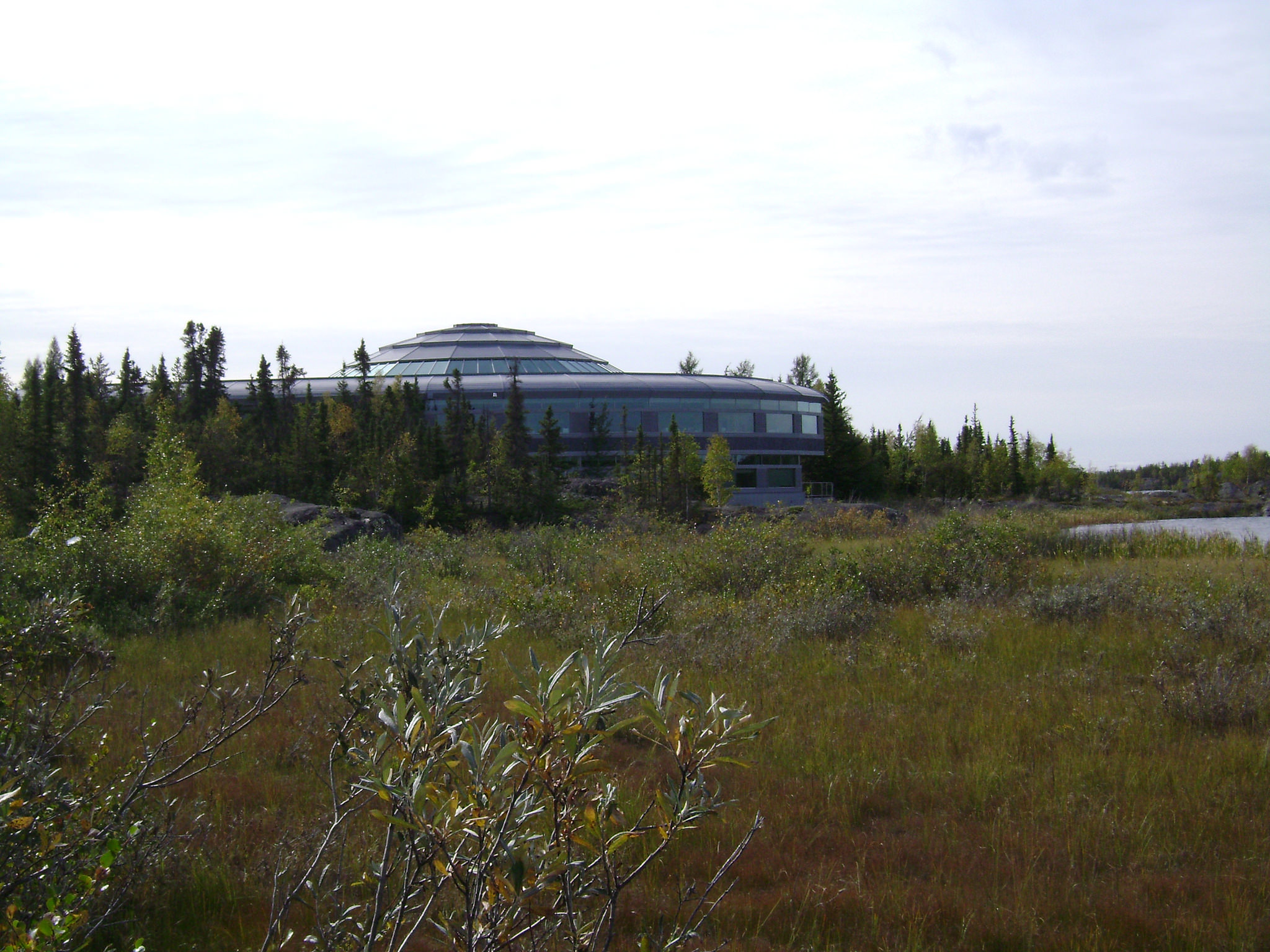 Legislative Assembly of the Northwest Territories