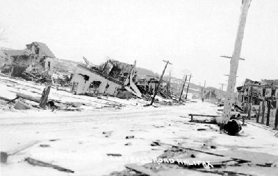 Halifax Explosion | The Canadian Encyclopedia