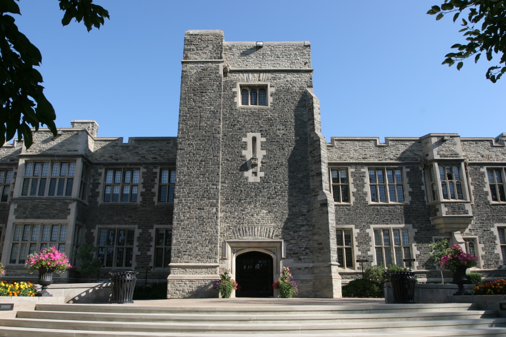 Bishop Strachan School, Toronto