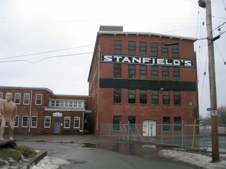 Stanfield