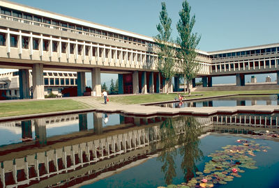 UniversitéSimon Fraser