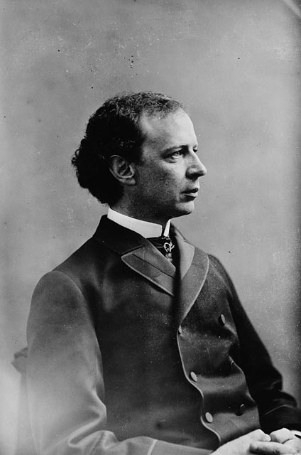 Wilfrid Laurier: Speech on Political Liberalism, 1877