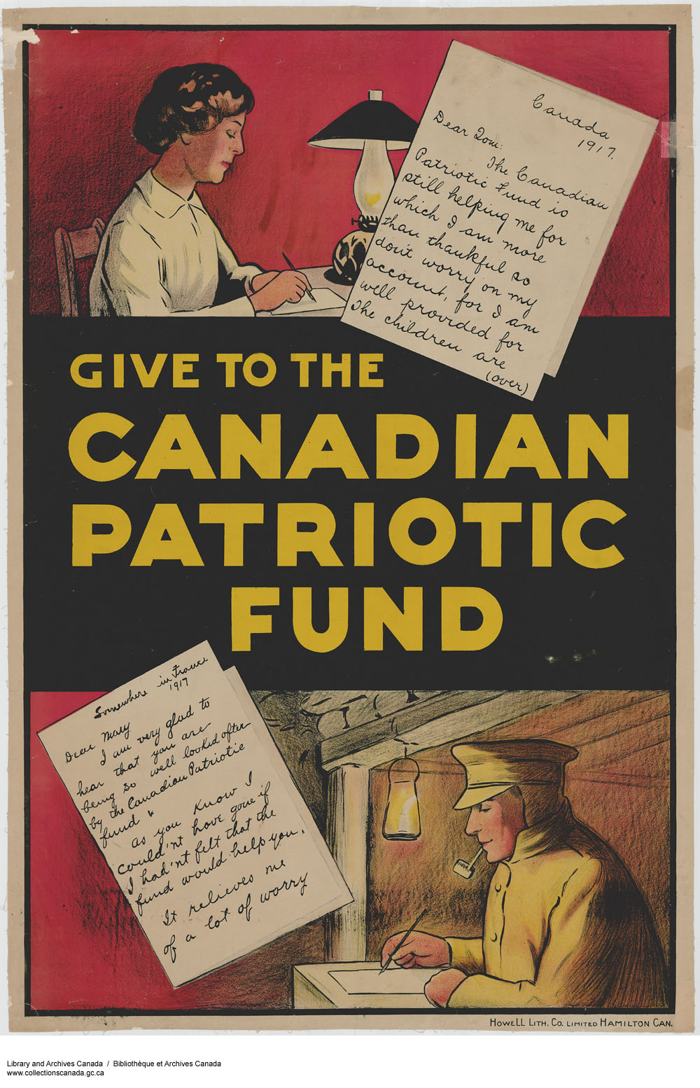 Cdn. Patriotic Fund