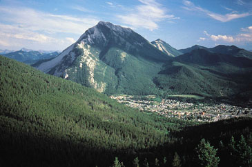 Crowsnest Pass