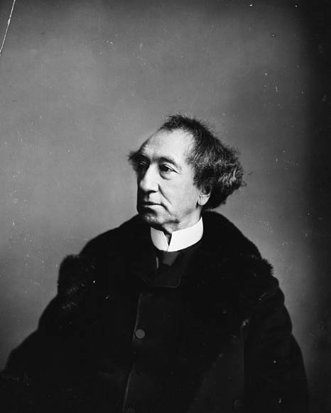 Bicentennial of Sir John A. Macdonald's Birth