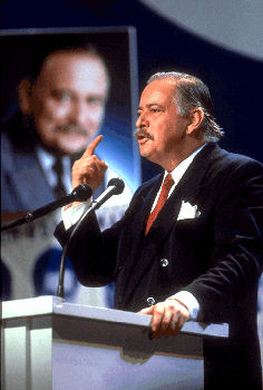 Jacques Parizeau, politician