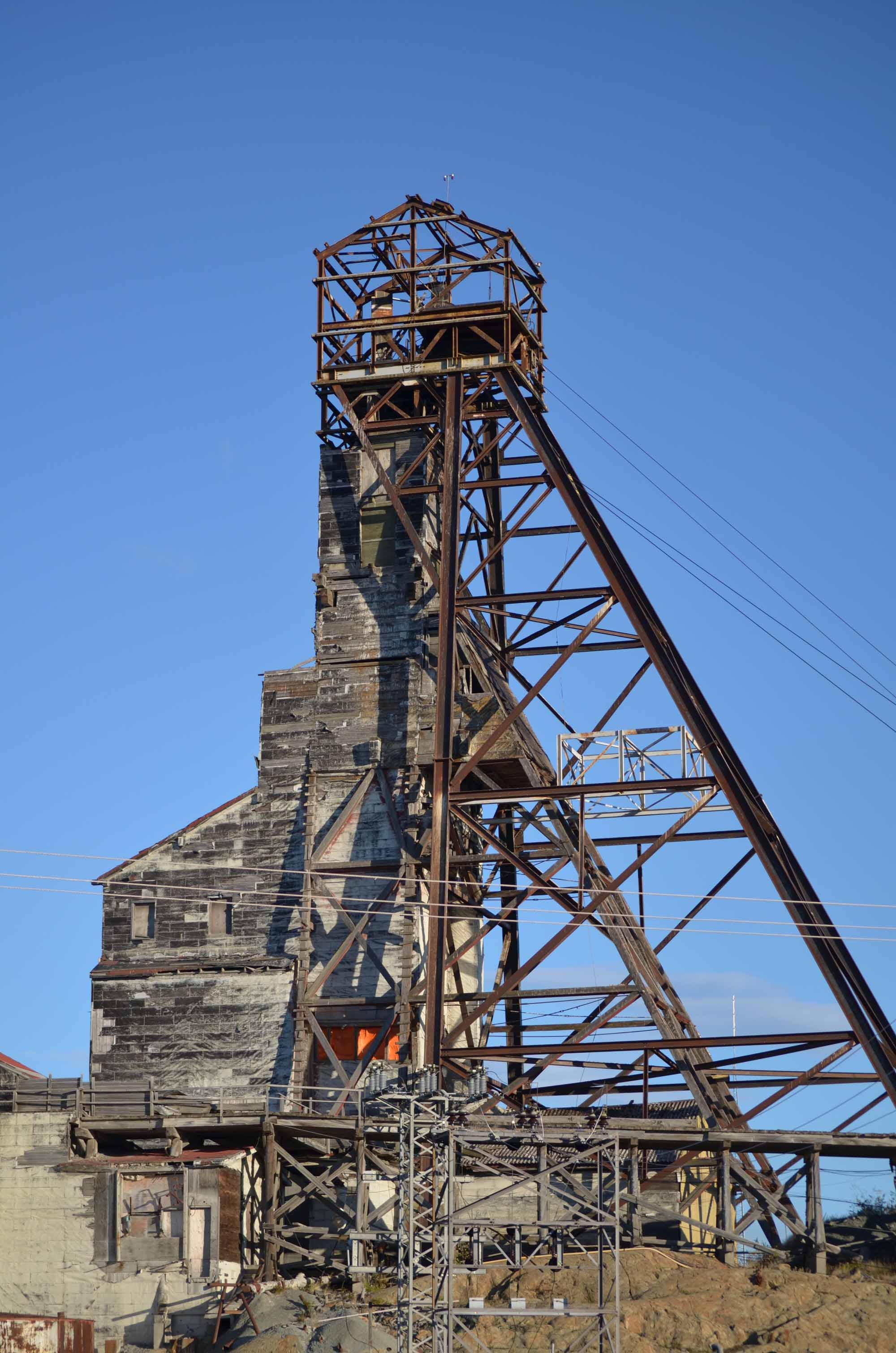 Meurtres de la mine Giant