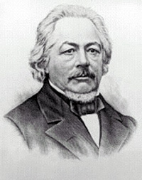 Étienne Parent