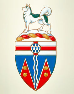 Yukon Coat of Arms