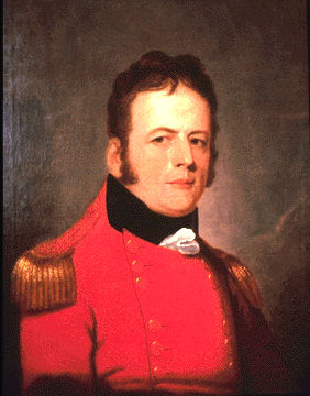 Sir George Prevost