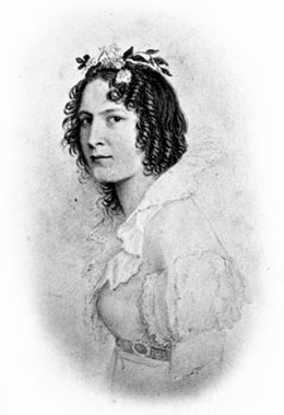 Traill, Catharine Parr