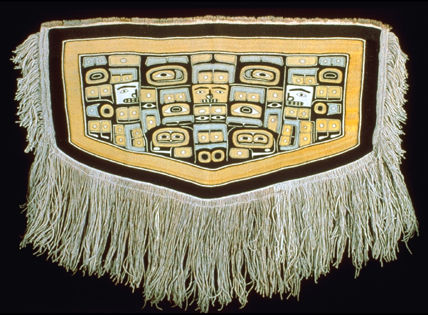 Chilkat, couverture