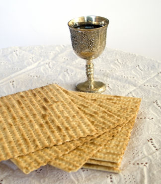Passover in Canada
