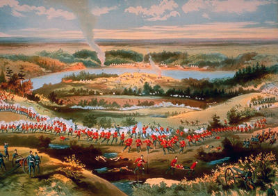 Battle of Batoche